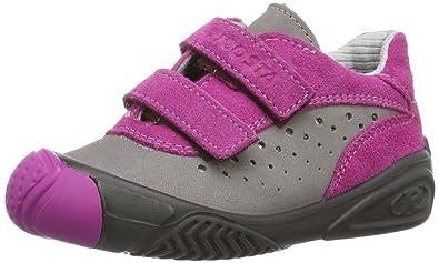 the best attitude c9540 1a215 RICOSTA Speed(M) 4720300 Unisex-Kinder Sneaker