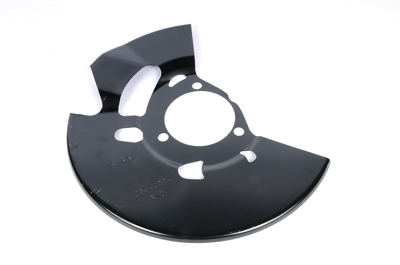ACDelco 25949374 GM Original Equipment Front Passenger Side Brake Dust Shield