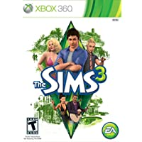 The Sims 3 - Xbox 360 Standard Edition