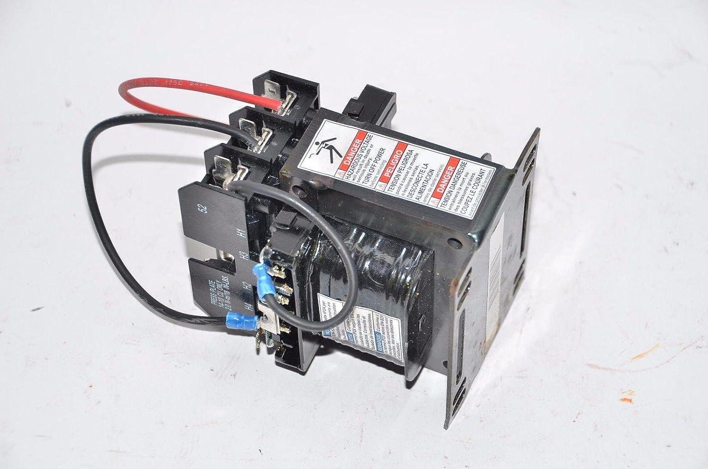 NEW 110-120Sec SQUARE D 9070TF100D1 N .100KVA 220-480Pri