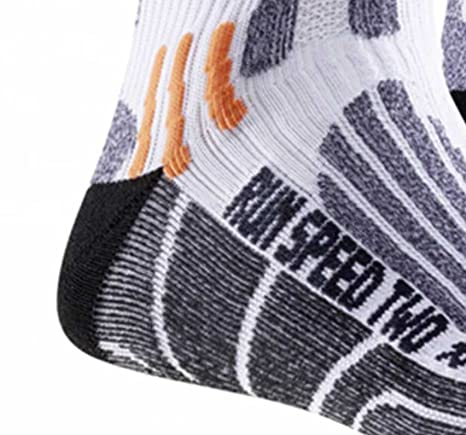X-Socks Funktionssocken Run Speed Two - Calcetines: Amazon.es: Deportes y aire libre