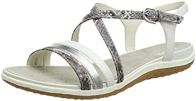 Womens D Vega C Open Toe Sandals Geox KGIlyy