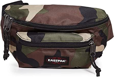 Eastpak Doggy - Riñonera (3 L), Color Camo - 18 x 27 x 9: Amazon ...