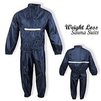 Sauna Trainingsanzug zur Gewichtsreduktion