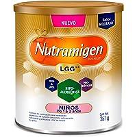 Nutramigen - Fórmula de continuación especializada para niños de 1 a 3 años,  Lata de 357g