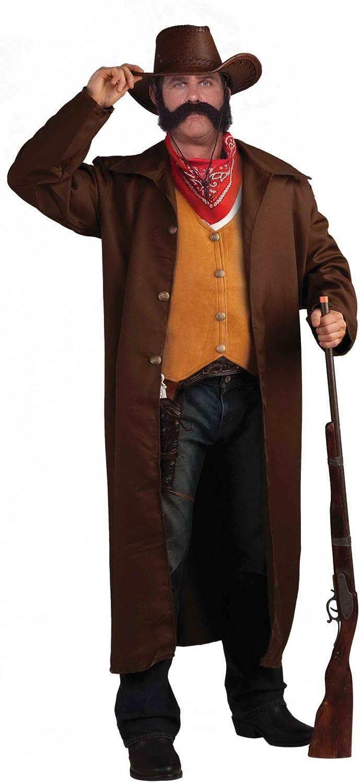 Men's Gunfighter Costume
