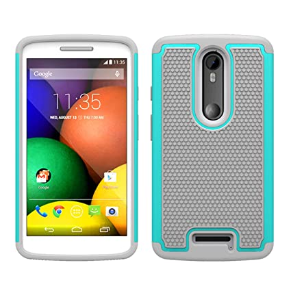 Image Unavailable. Image not available for. Color: BasicStock Motorola Moto Droid turbo 2 ...