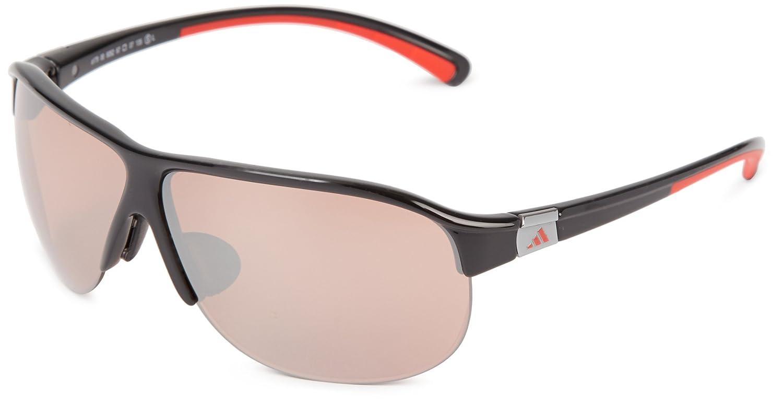 adidas Eyewear Tourpro L, Farbe Black Matt