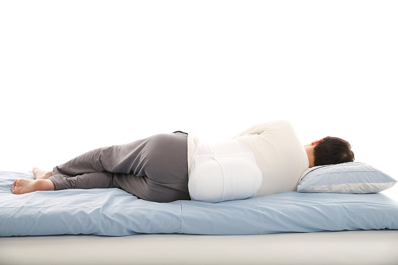 横向き専用腰枕