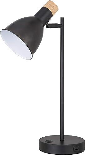 Amazon Brand Rivet Scandinavian Task Lamp