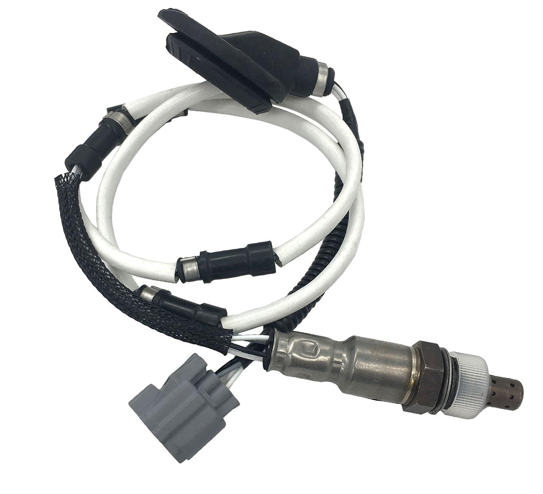 Germban 234-4363 O2 Oxygen Sensor Downstream Fits for 2004-2008 Acura TSX 2.4L-L4 2003-2007 Honda Accord 2.4L-L4 36532-RAD-L12