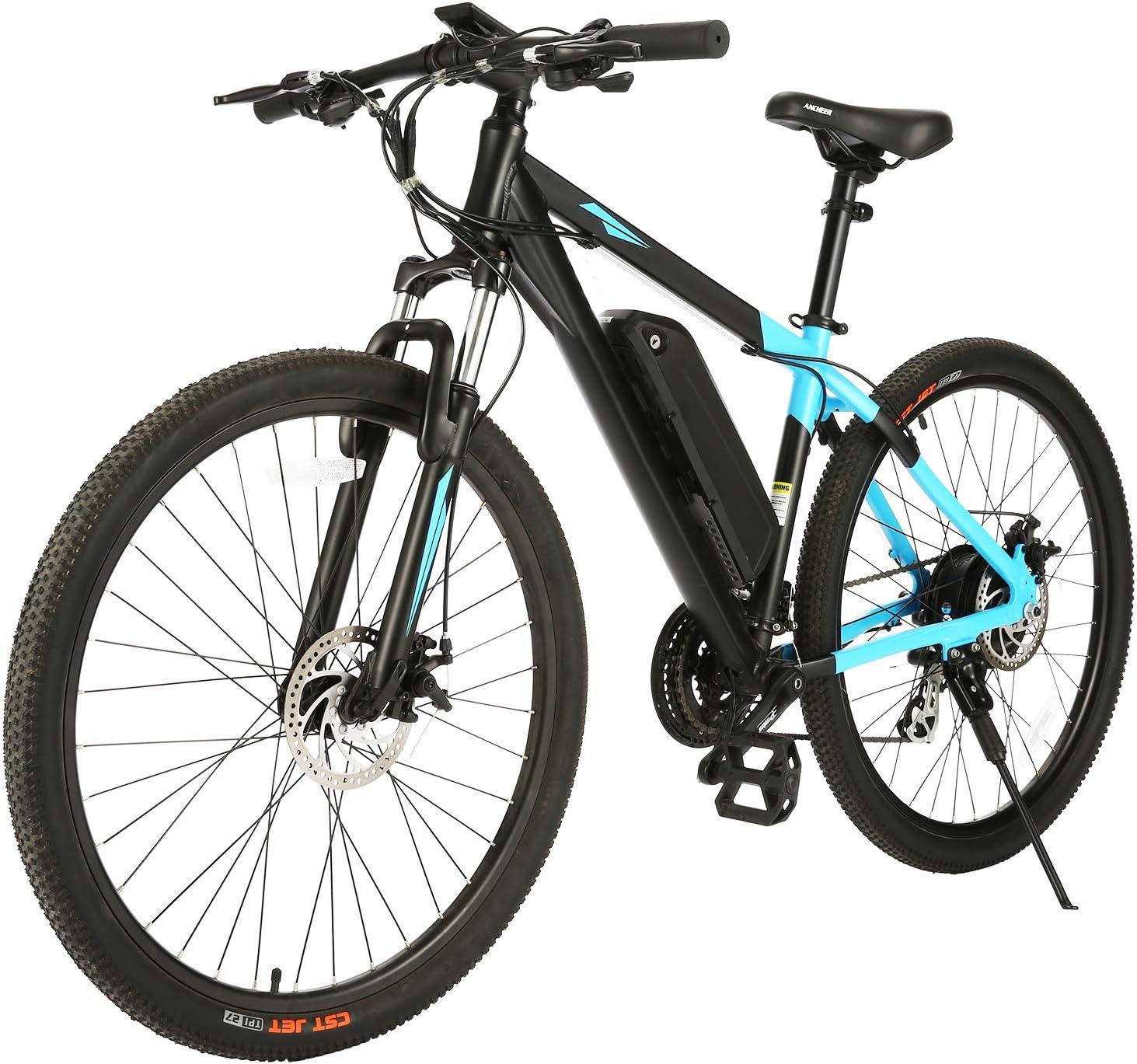Speedrid e-MTB bicycle