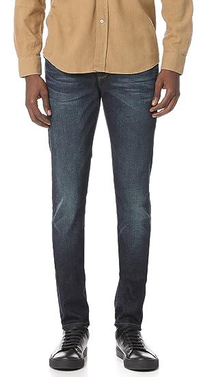 2629f25ddfd FRAME Men's L'Homme Skinny Denim Jeans at Amazon Men's Clothing store: