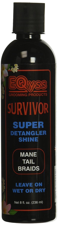 EQyss Survivor Detangler 8 oz EQyss Grooming Products Inc. 10245