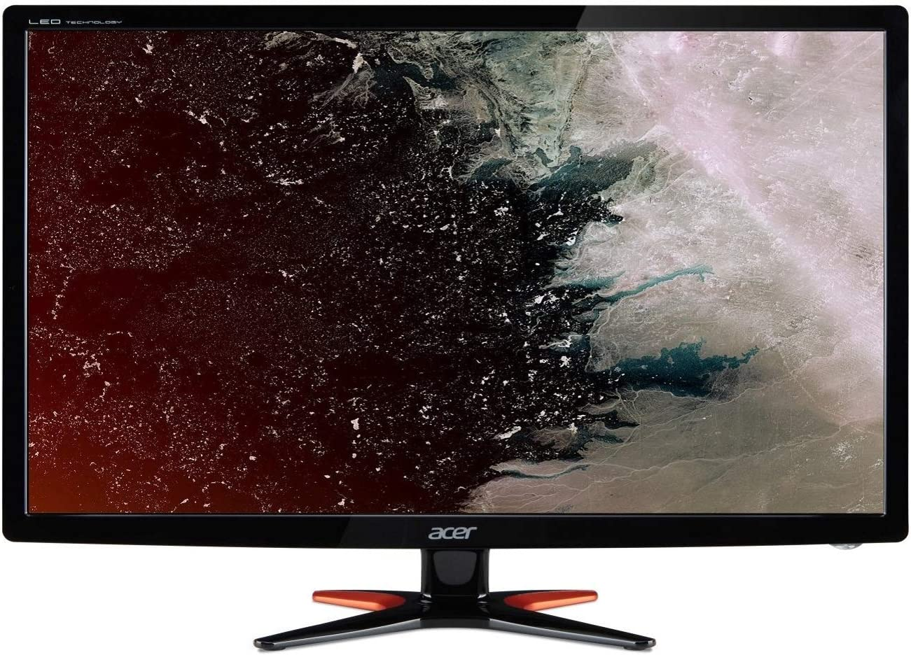 Acer GN246HLB - Monitor LED de 24