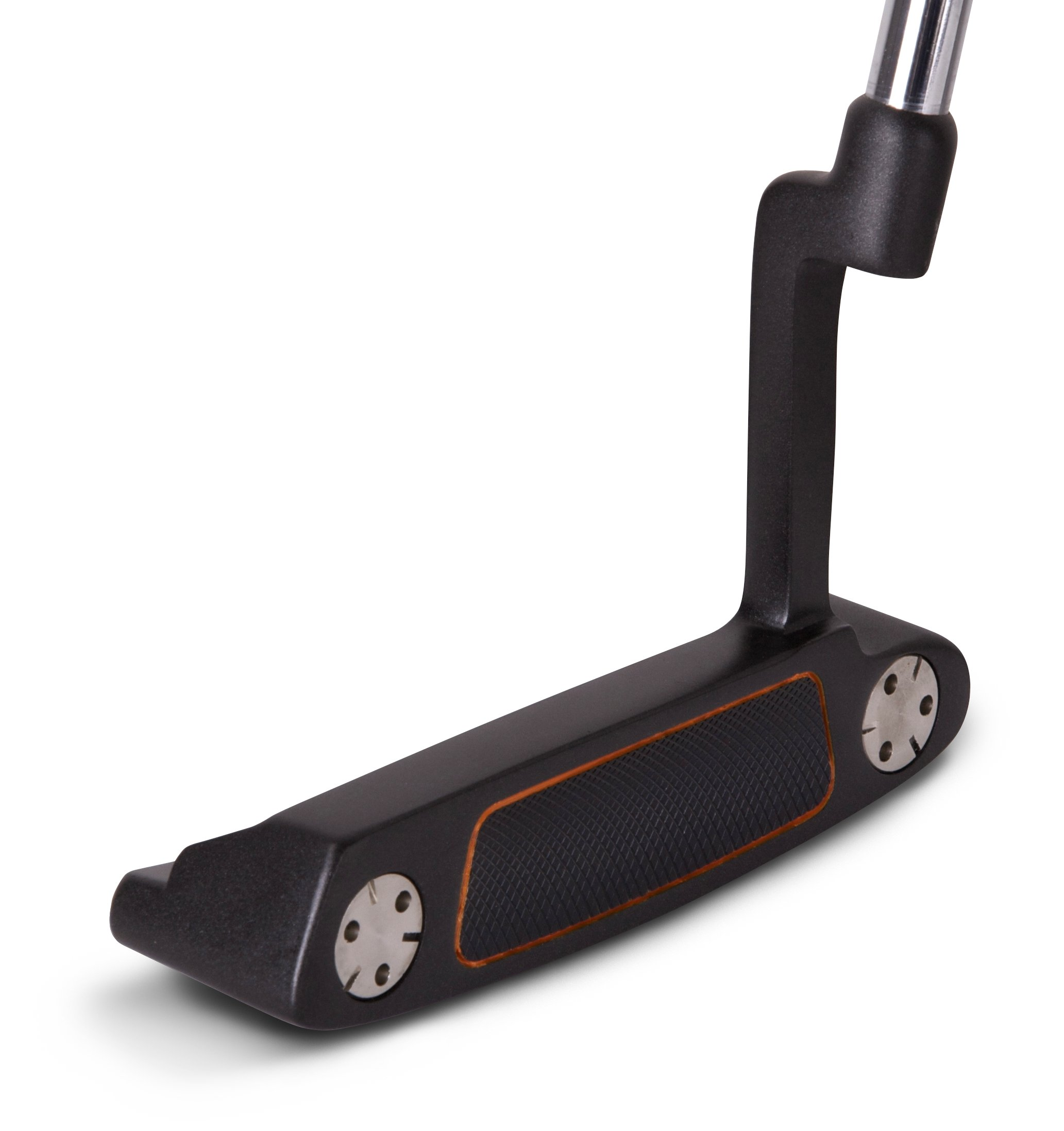 Pinemeadow Pre 2.0 Putter (Right-Handed, Steel, Regular, 34-Inches) by Pinemeadow Golf