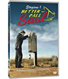 Better Call Saul: Stagione 1 (3 DVD)