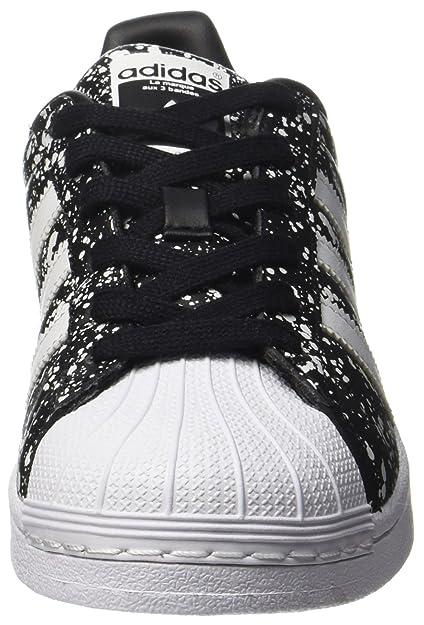 adidas Baskets Femme Superstar BY9172 Core Black Footwear