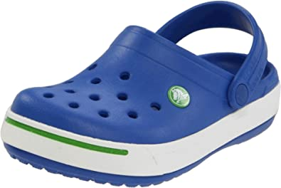 8b2131690 crocs Kids  Crocband II Clog  Buy Online at Low Prices in India - Amazon.in