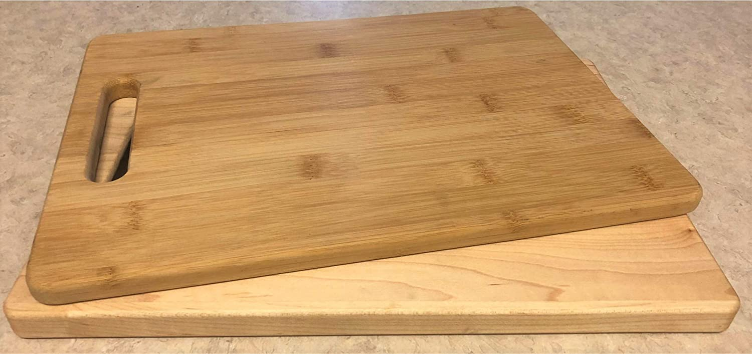 D/&D Roleplaying My Ingredients Are All Natural Engraved Cutting Board Bamboo or Maple Wood Nerd Gifts Roleplay Cosplay Gift Dungeons Dragons
