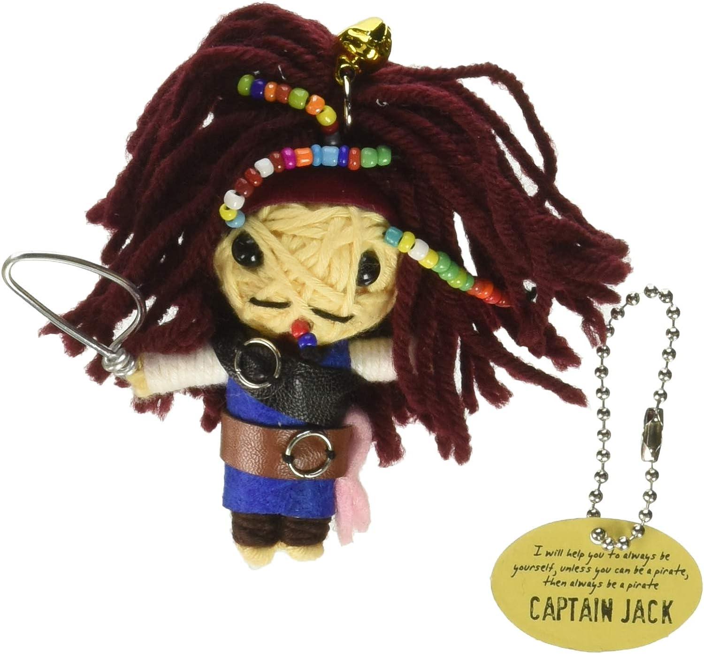 Watchover Voodoo Captain Jack