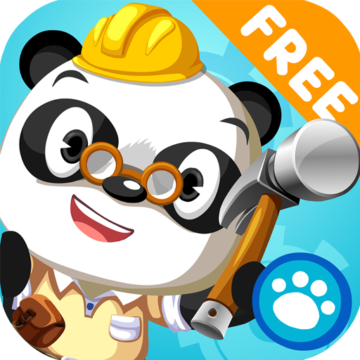 Dr. Panda's Handyman - Free (About A Boy Characters)