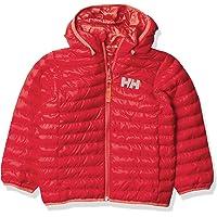 Helly-Hansen Unisex-Child Storm Reversible Lightweight Insulator Jacket