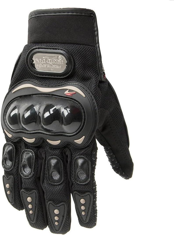dedos enteros motocicletas y racing Guantes de DingSheng para motocross