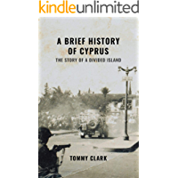 A Brief History of Cyprus: The Story of a Divided Island