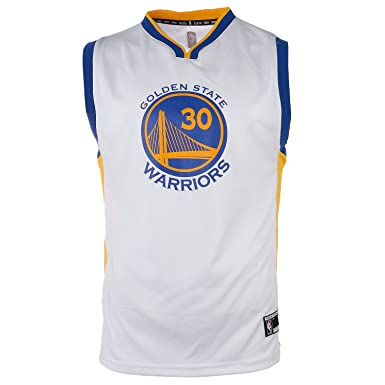 Amazon.com  Stephen Curry Golden State Warriors  30 NBA Youth Home ... bc56d4d23