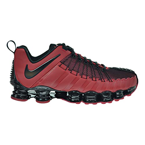 Nike Total Shox Men s Shoes Gym Red Black 749775-601 (8.5 D(M) US ... d587f71c7