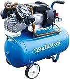 Compresseur avec druckluftwerkzeugset bS50HV bULKSTON 5 (3 ans de garantie)