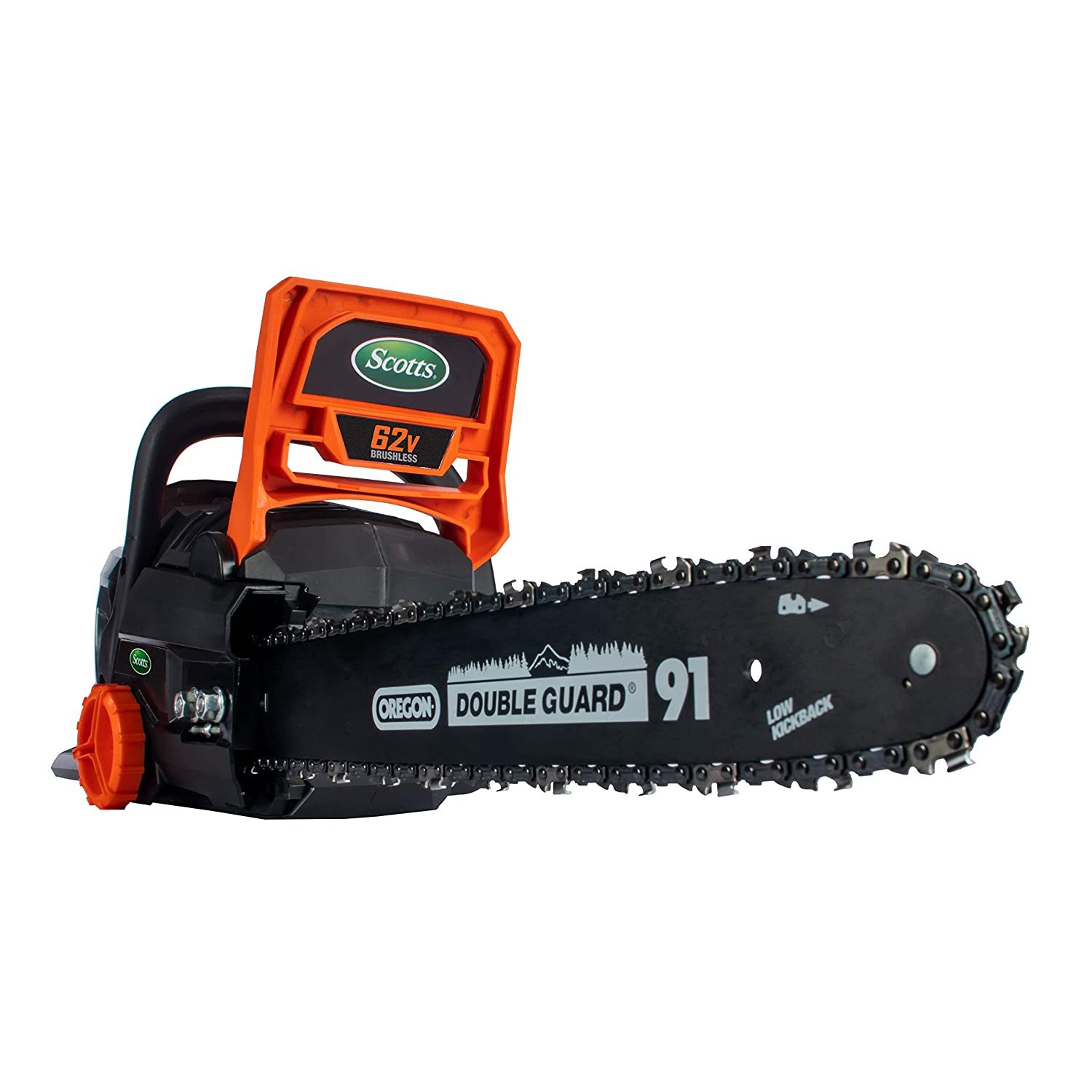 Scotts Outdoor Power Tools LCS31662S Chainsaws product image 4