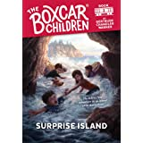 Surprise Island (The Boxcar Children Mysteries) ( Cover may Vary )