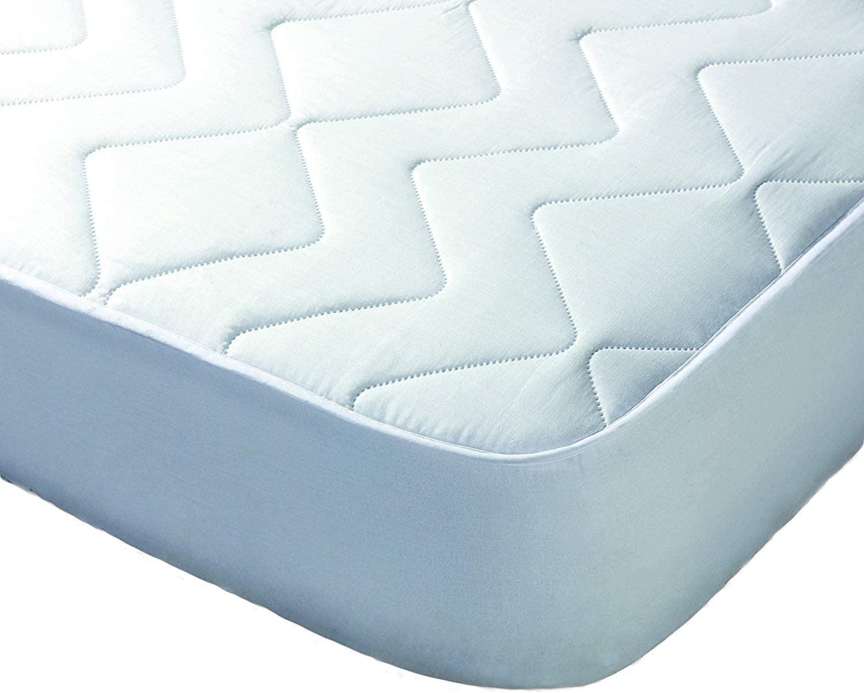 Todocama - Protector de colchón/Cubre colchón Acolchado, Impermeable