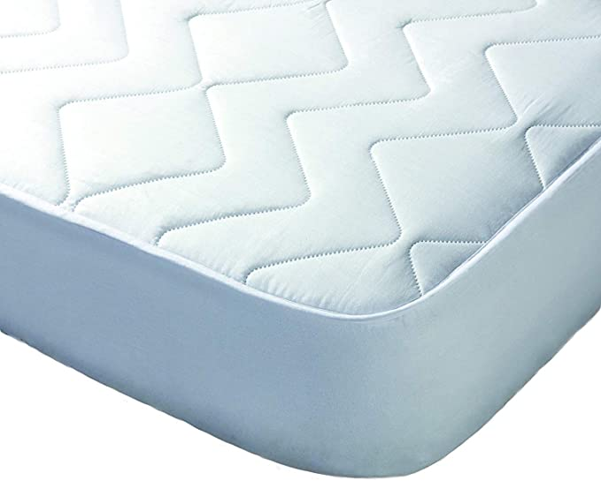 Todocama - Protector de colchón/Cubre colchón Acolchado ...