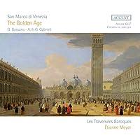 San Marco Di Venezia/The Golden Age