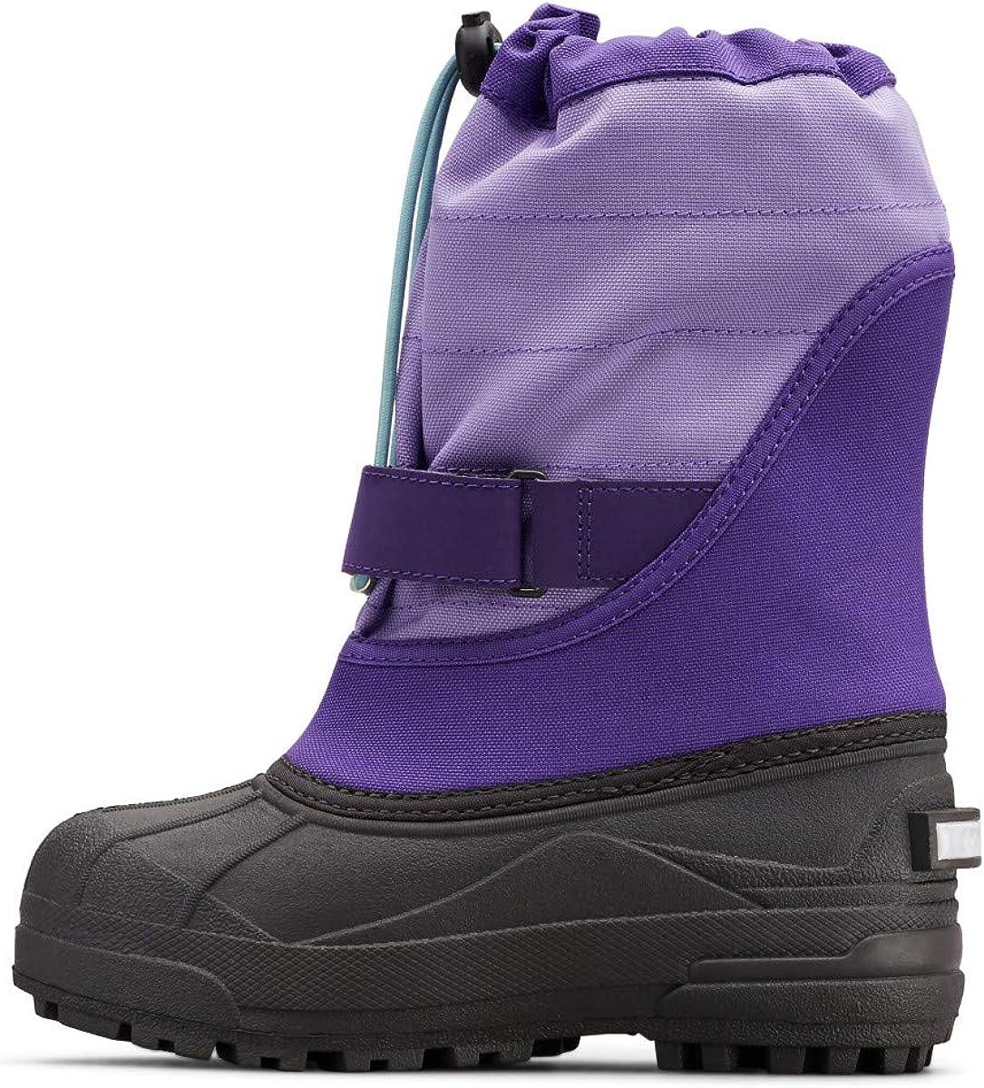 Columbia Kids Childrens Powderbug Plus Ii Snow Boot