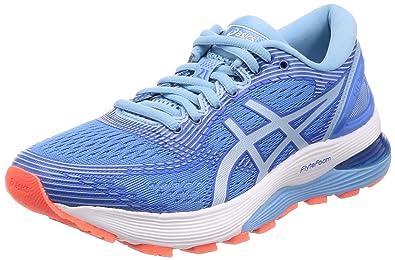c6608270c1 Amazon.com   ASICS Gel-Nimbus 21 Women's Running Shoes   Road Running