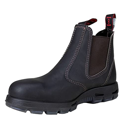Redback Men s Bobcat Safety Toe Work Boots  Amazon.co.uk  Shoes   Bags be6af19ad