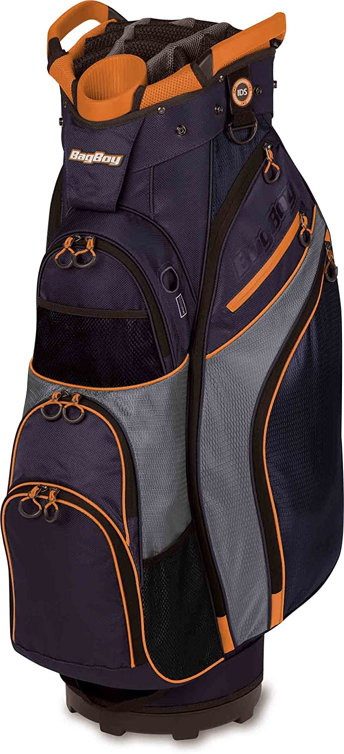 Amazon.com: Bag Boy 2017 Chiller Bolsa de golf con top-lok ...