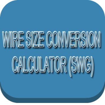 Amazon wire size conversion calculator swg appstore for android wire size conversion calculator swg keyboard keysfo Image collections
