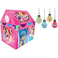 Itoys Princess Play House Tent for Kids