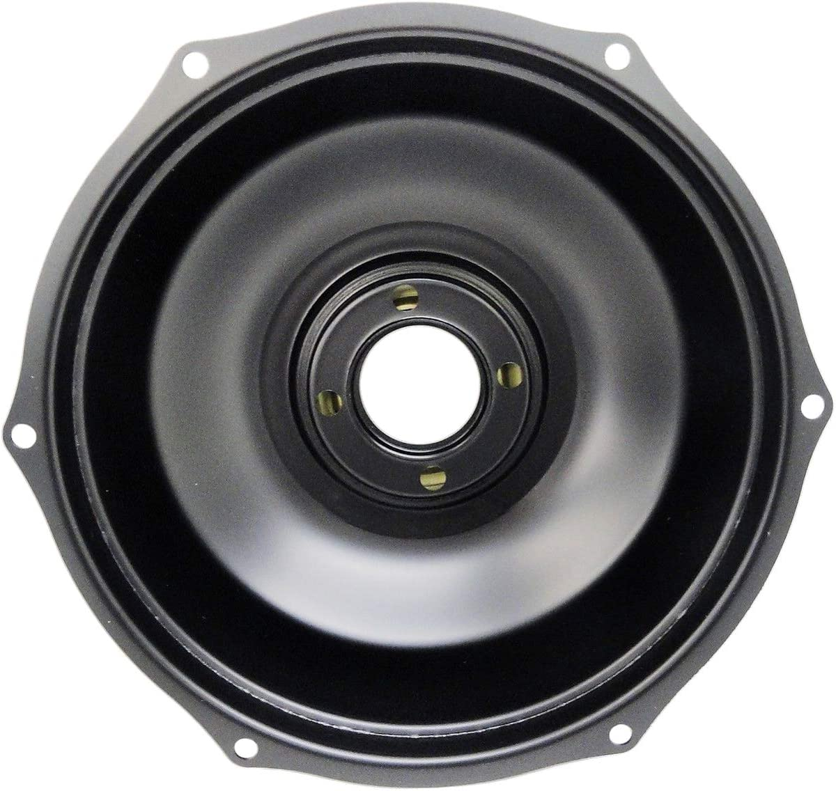 Compatible with Honda Fourtrax TRX300 TRX 300 2x4 4x4 Rear Brake Drum Cover /& Backing Plate Kit