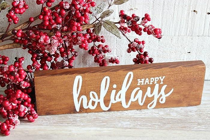 rustic christmas decor rustic christmas signs xmas decorations farmhouse christmas decor christmas - Rustic Christmas