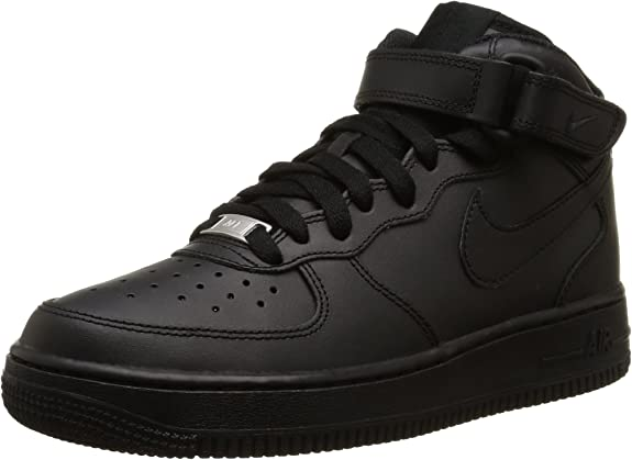 air force 1 mid bianche donna