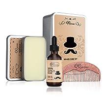 QQWow Beard Kit