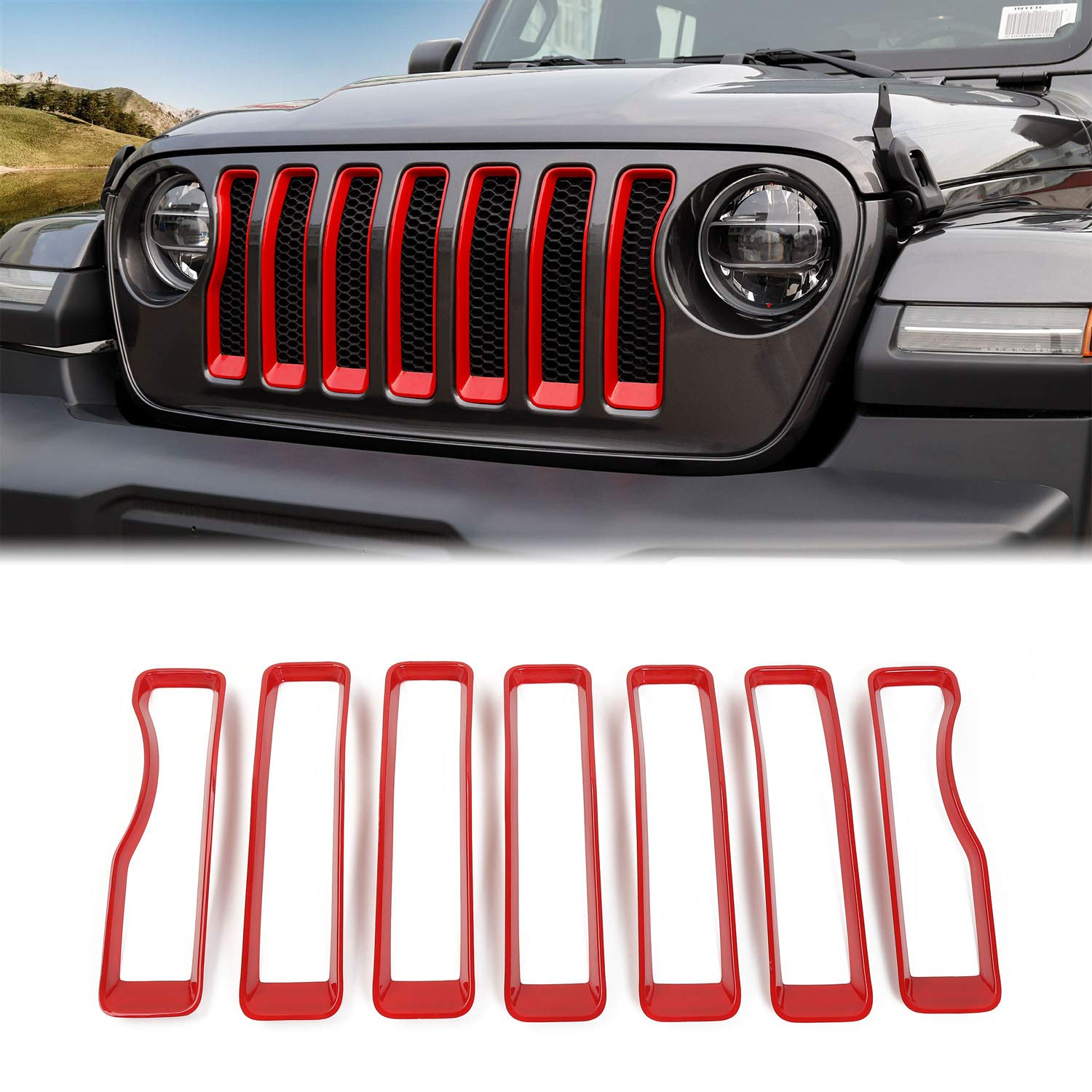 MCLP Fixed Swan Neck Towbar for JEEP PATRIOT 2007-2011 MK