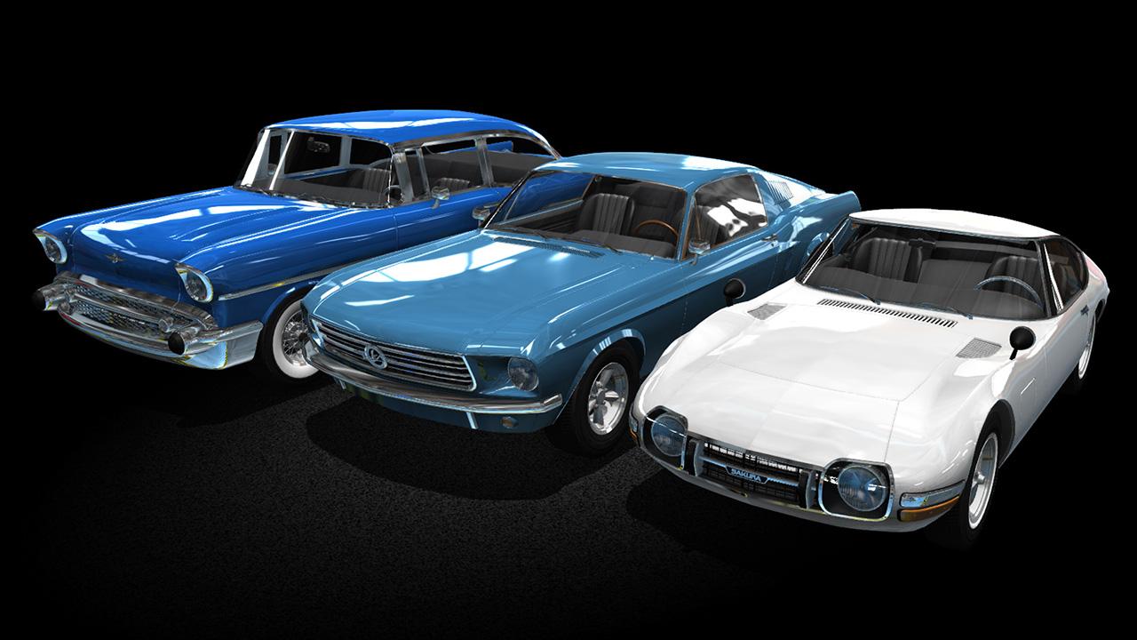 Amazon.com: Car Mechanic Simulator 2015 Trader Pack DLC [Online Game ...