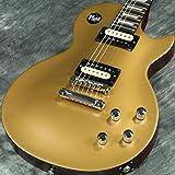 【アウトレット】Gibson USA/Les Paul Future Tribute Gold Top Dark Back Vintage Gloss ギブソン